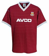 Adults West Ham United Football Shirts (English Clubs)