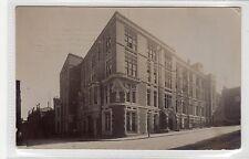 Uncaptioned picture postcard of M.V.T. College, Bristol ? (C25507)