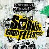 5SOS / Five Seconds Of Summer ~ Sounds Good Feels Good BRAND NEW  SEALED CD