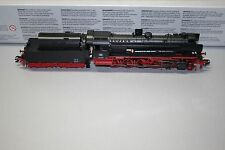 Märklin 37040 mfx Digital Dampflok Baureihe 50 4005 DB Sound Spur H0 OVP