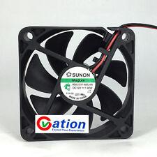 Axiallüfter Sunon ME60151V1-A99 60x60x15mm 12V Lüfter Fan Gebläse