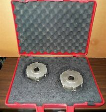 H3D cutters Herco and 3-D Diamond set 8  1-02-1053000 Jumpmill trimmers