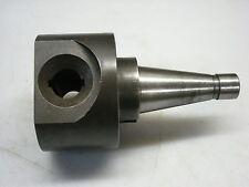 """NMTB 40 Boring Bar. Depth 2-5/8"""".  Dia 4.16"""" w/ Carbide"""