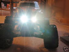 RC LED Lights for RC trucks cars drifters crawlers 2W
