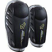 Fox Titan Sport Elbow Guard Black L/XL 04265-001-L/XL