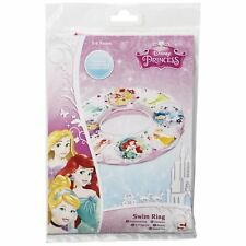 Disney Princess Enfants Gonflable Natation Bague Filles Natation aide