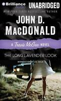 The Long Lavender Look [Travis McGee Mysteries]