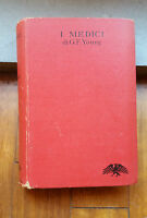 The Medici - G. F.Young 1943 Volume 1°