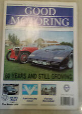 GOOD MOTORING magazine January/March 1992 Vol. 52. No.1