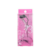 F131 Made in Japan Koji 34mm 3D Wide Eyelash Curler With One Refill Pad -No. 73
