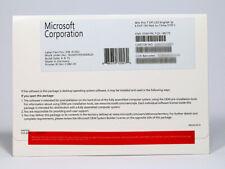 Windows 7 Professional 32-Bit SP1 LCP/SB Vollversion, englisch - neu