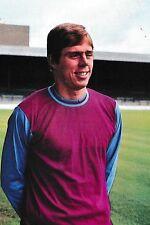 Football Photo>HARRY REDKNAPP West Ham United 1968-69