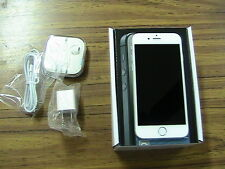 Apple iPhone 6 - 16GB - Silver (AT&T unlocked) Smartphone gsm FRB