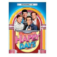 New Sealed Happy Days - The Complete Seasons 1-6 DVD 1 2 3 4 5 6