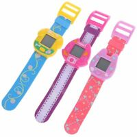 90S Nostalgic Cyber Virtual Pet Toy Funny Watch Gift Retro Game For Children
