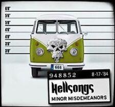 "Hellsongs - ""Minor Misdemeanors"" - 2010"