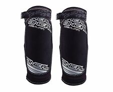 O'Neal Sinner Elbow Guard Comfort Cycling Protection Pads Grey Size XL
