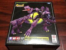Transformers Beast Wars MP-43 MASTERPIECE MEGATRON Authentic TAKARA TOMY (USA)
