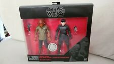 Star Wars The Black Series 6 Inch Admiral Ackbar First Order Officer Toys 'R' Us