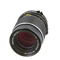 Mamiya 150mm F/4 Telephoto / Long Lens For Mamiya 645 Manual Focus {58} - UG