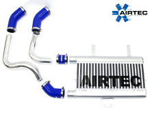 Airtec Uprated Front Mount Car Alloy Intercooler to fit Peugeot 207 GTi