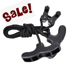 1X Archery Assist Tool Cocking Device Crossbow Rope for CrossBow Hunting