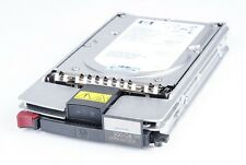 "HP 300 GB 10K U320 SCSI 3.5"" Hot Swap Festplatte / Hard Disk - 404701-001"