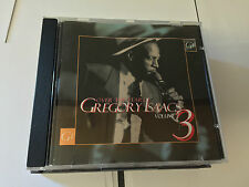 Over the Years 1997 by Gregory Isaacs CD 5016930921662