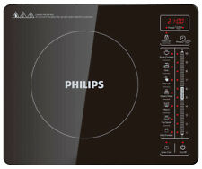 Philips 2100W Premium Collection Induction Cooker Ultrathin Portable HD4992/72