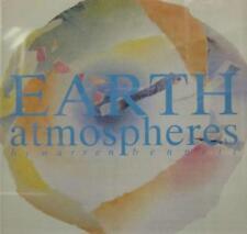 Warren Bennett(CD Album)Earth Atmosphere-Bruton Music-BRI36CD-Austria-1-