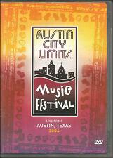 Austin City Limits LIVE PIXIES Bob Schneider CALEXICO My Morning Jacket 2 DVD