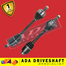 BRAND NEW CV JOINT DRIVE SHAFT FOR HONDA ACCORD 4CYL K24Z3 2008- On  (Pair)
