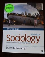 Sociology : Exploring the Architecture of Everyday Life, Brief Edition