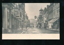 Surrey GUILDFORD High St pre1919 PPC