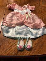 American Girl Historical Marie-Grace Fancy Dress Complete EUC Retired
