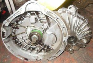 Boîte Vitesse 5 Gear Box Mercedes W168 A160 166960 1.6 75kw 1998 R1683610302