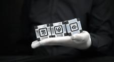 Genuine Anki Cozmo 3 Interactive Cube Blocks - 'The Masked Man'