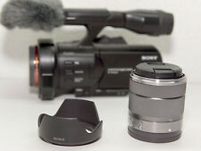 Sony NEX-VG900E Full frame 35mm 24.3MP + SONY 18-55 OSS