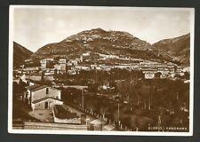 AD6534 Perugia - Provincia - Gubbio - Panorama