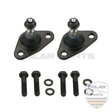 2 Rotule de Suspension Bras de Commande Volvo 740 760 940 960 S90 V90