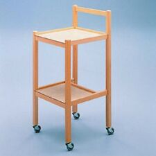Wooden Compact Household Trolley Walker