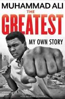 The Greatest: My Own Story (Paperback or Softback)