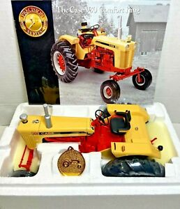 Ertl Case 930 Comfort King Tractor #4284 1:16 Precision Series #12 NEW in Box