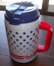NEW Victoria's Secret PINK Chug Mug Insulated Water Coffee Travel Tumbler Stars