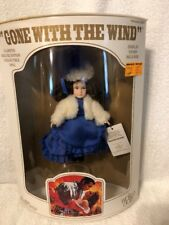 WORLD DOLL GONE WITH THE WIND BONNIE BLUE
