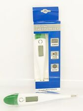 Fast Response Break Resistant Vet Thermometer Whelping Dog Pet human use