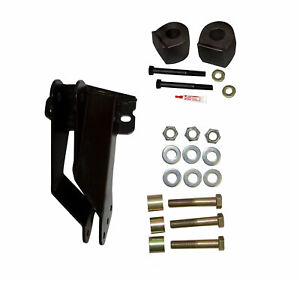"""SkyJacker 2.5"""" Front Metal Spacer Leveling Kit For 2008-2018 Ford F250/F350 4WD"""