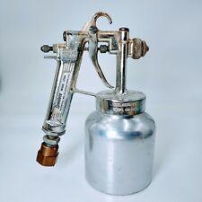 Vintage Speedaire Paint Sprayer 1z581 Dayton Electric Chicago 60648 Po E19