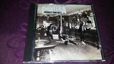 CD/PANTERA Cowboys from Hell-album 1990