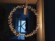 Ikea Lichterkette Strala Weihnachten Winter Fenster Licht